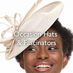 Occasion Hats and Fascinators