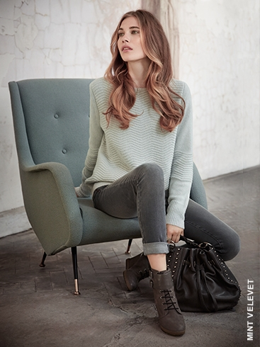 Mint Velvet: Effortlessly chic