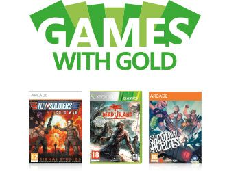 Games on Gold