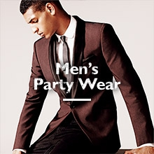 Men's Party Wear