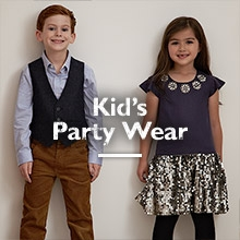 Kid's Party Wear