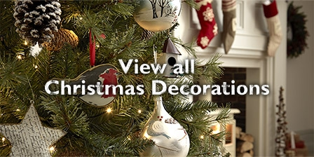 View all Christmas Decorations