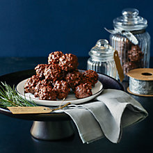 Buy Hazelnut Rochers by William Curley Online at johnlewis.com