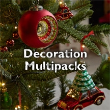 Bauble Multipacks
