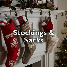 Shop Stockings and Sacks