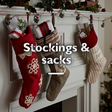 Stockings & Sacks