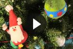 Christmas decorative themes for 2014 - video