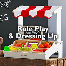 Role Play & Dressing Up