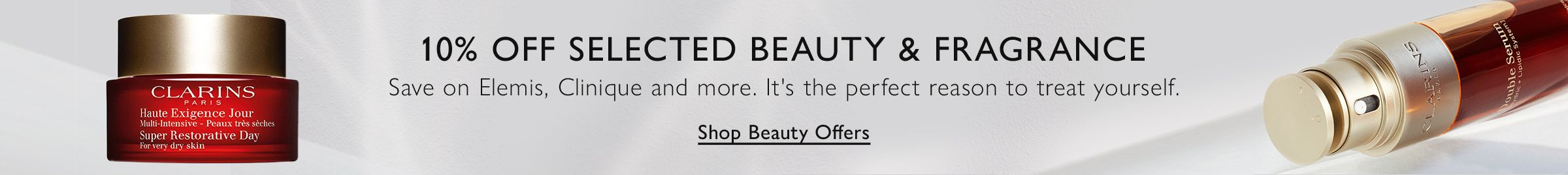 beauty offer