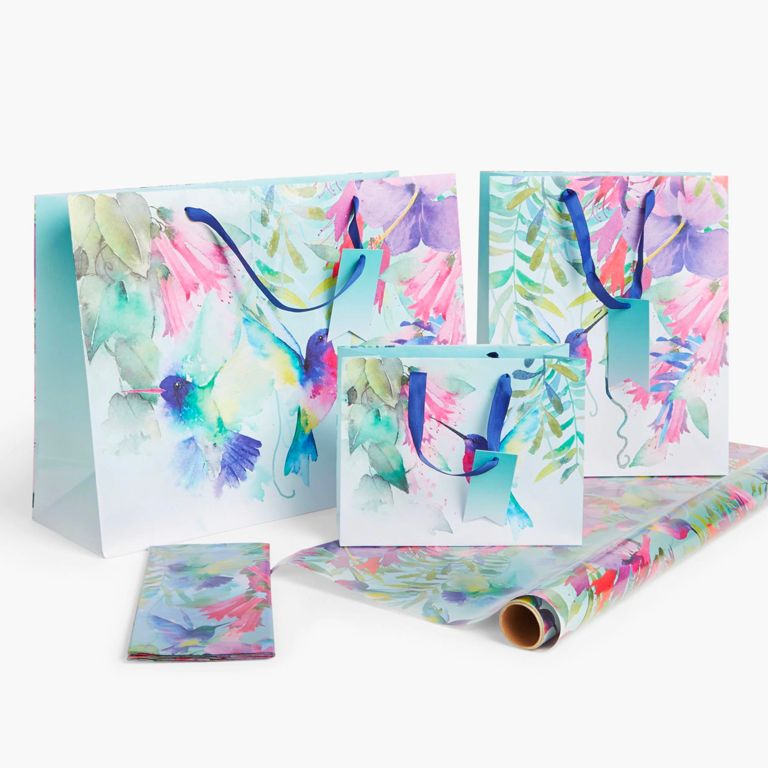 Gift Wrap, Gift Bags & Party Shop