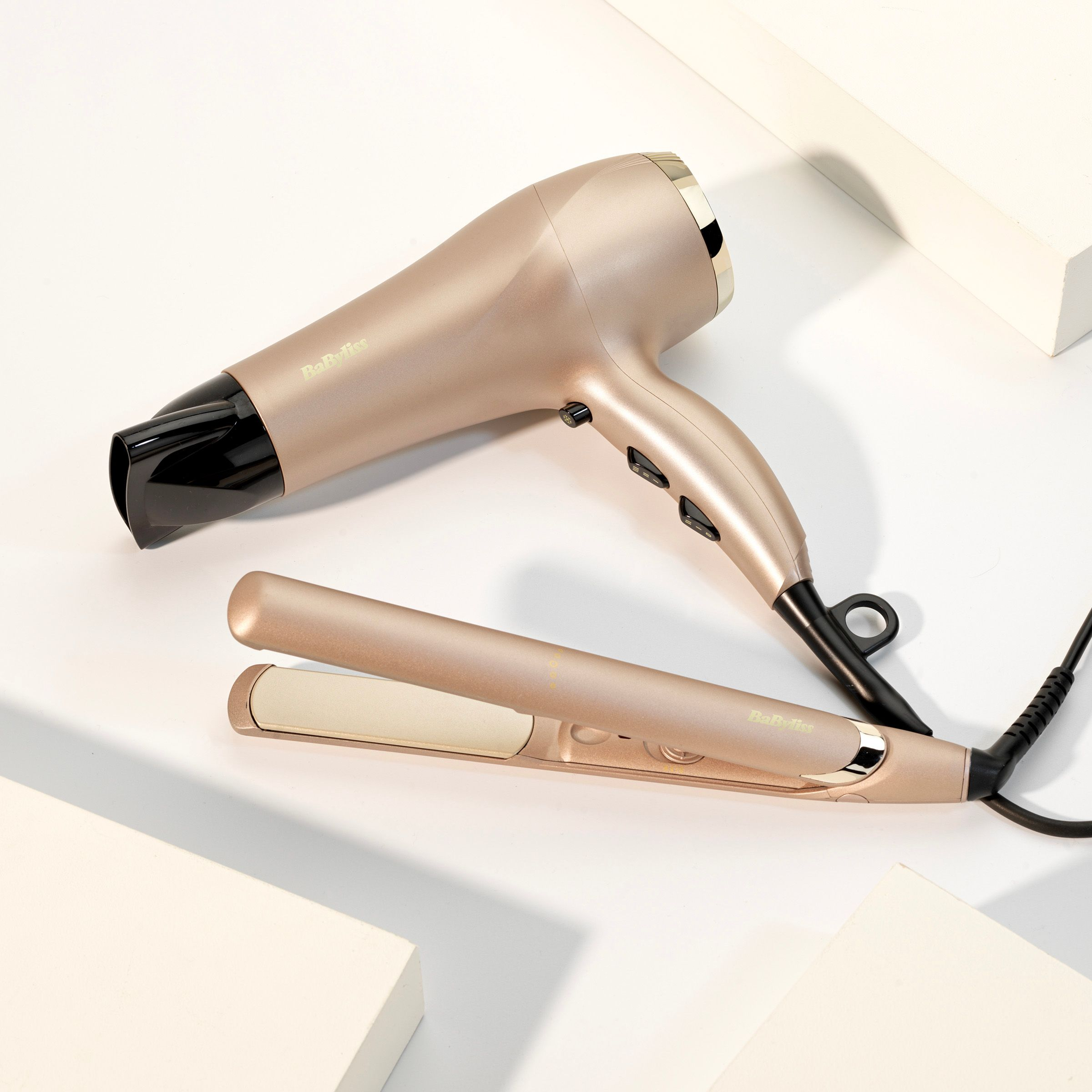 BaByliss Gold Opulence