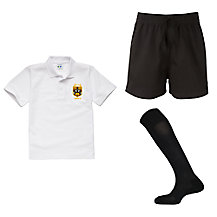 Dame Alice Owens School Boys' Sports Uniform