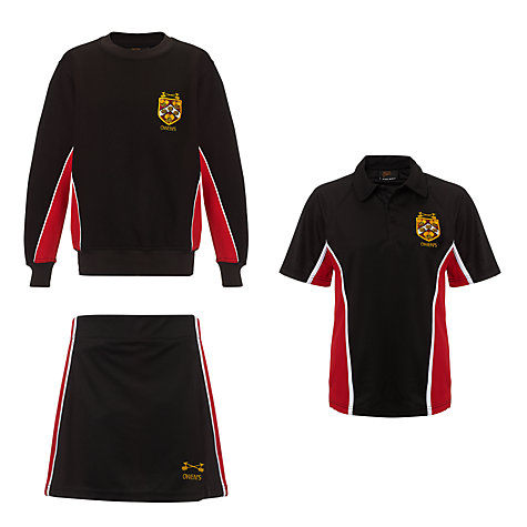 Buy Dame Alice Owens School Girls' Sports Uniform Online at johnlewis.com