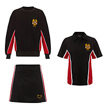 Dame Alice Owens School Girls' Sports Uniform