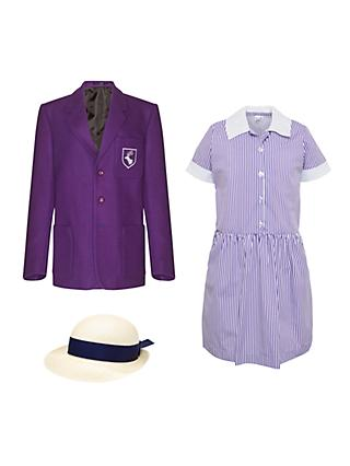 Daiglen School Summer Uniform