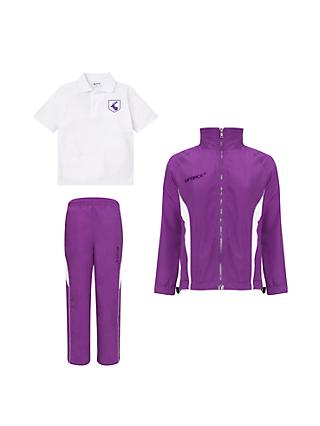 Daiglen School Sports Uniform