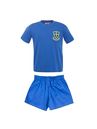 St Michael's Church of England Preparatory School Nursery & Reception Sports Uniform