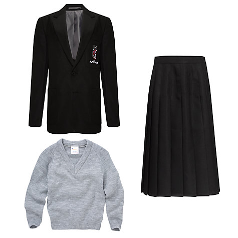 Buy West Hatch High School Girls' Uniform Online at johnlewis.com