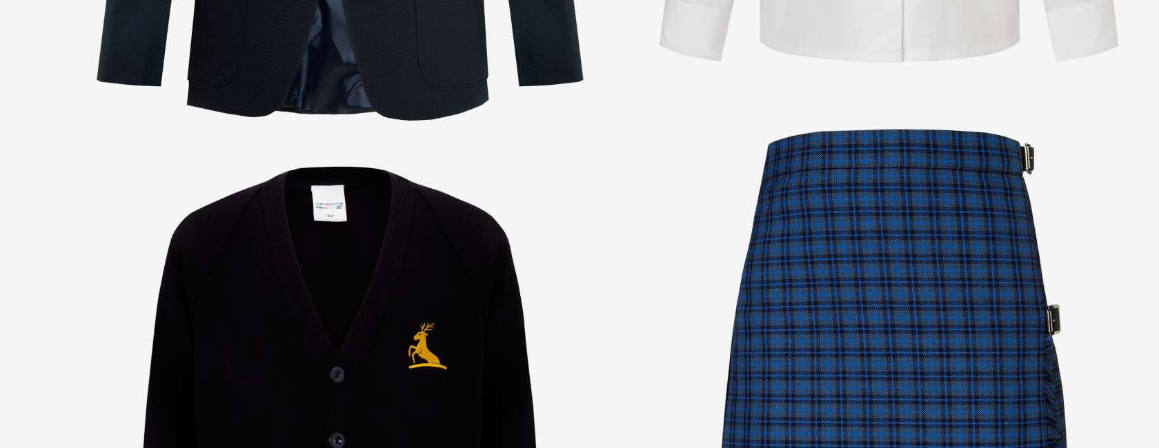 89b9258d0 Colfe's School Girls' Senior Uniform at John Lewis & Partners