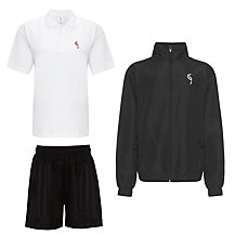 Birchwood High School Boys' Sports Uniform