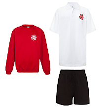 East London Science School Sports Uniform