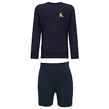 Buy Colfe's School Girls' Key Stage 2 Sports Uniform Online at johnlewis.com