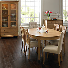 John Lewis Claremont Living and Dining Room Furniture