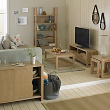 Buy John Lewis Logan Living Room Range Online at johnlewis.com
