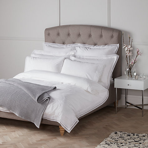 Buy John Lewis Antique Cotton Bedding Online at johnlewis.com
