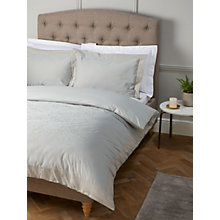 Buy John Lewis Reed Cotton Bedding Online at johnlewis.com