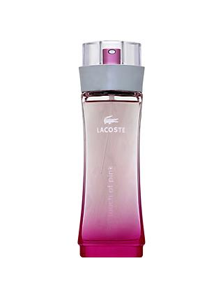 Lacoste Touch of Pink Eau de Toilette, 90ml