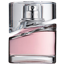 Buy HUGO BOSS BOSS Femme Eau de Parfum, 75ml Online at johnlewis.com