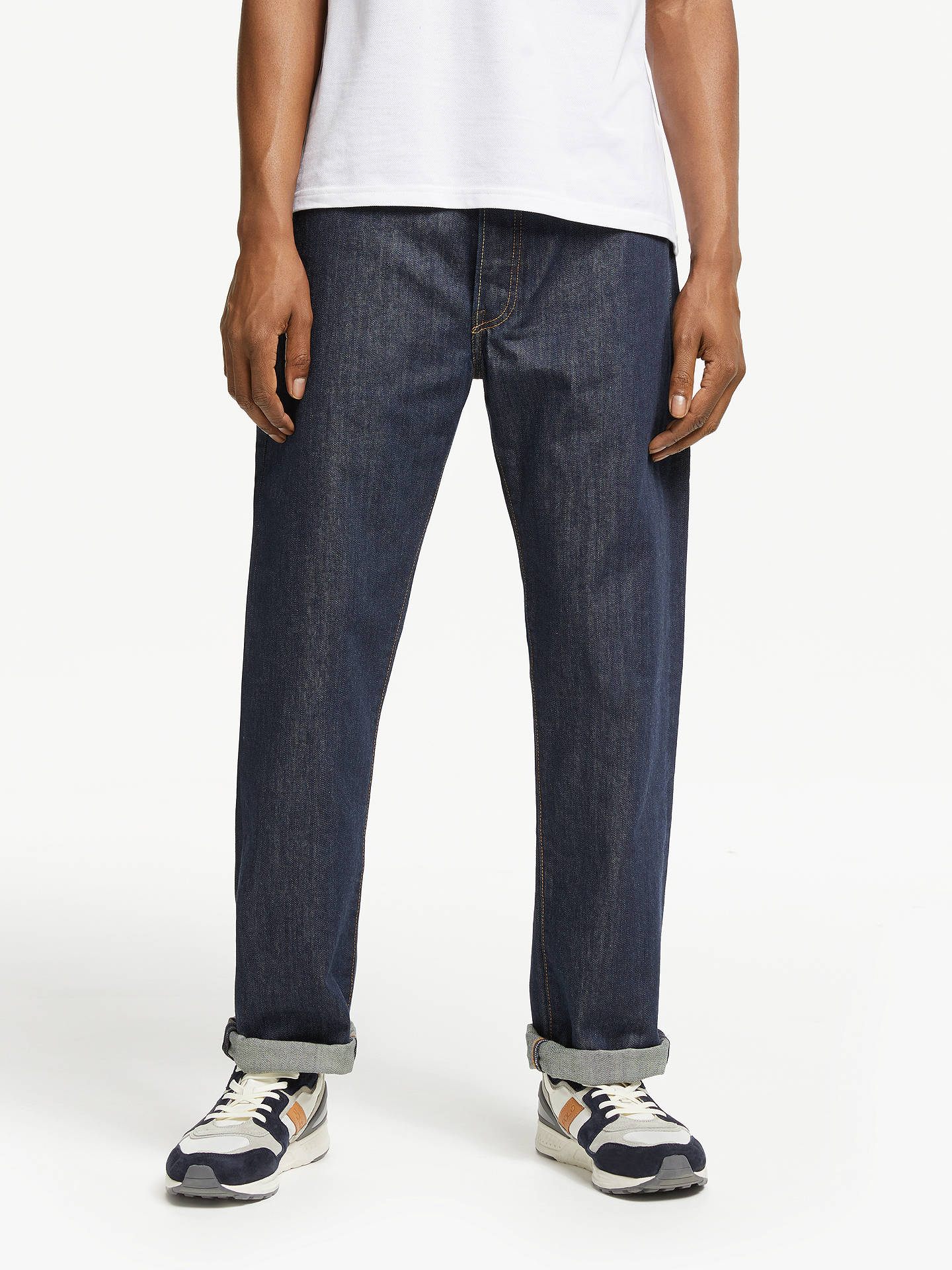 01e62b66b2b ... Buy Levi s 501 Original Straight Jeans