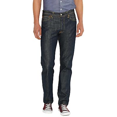 Levis 501 Original Straight Jeans Marlon