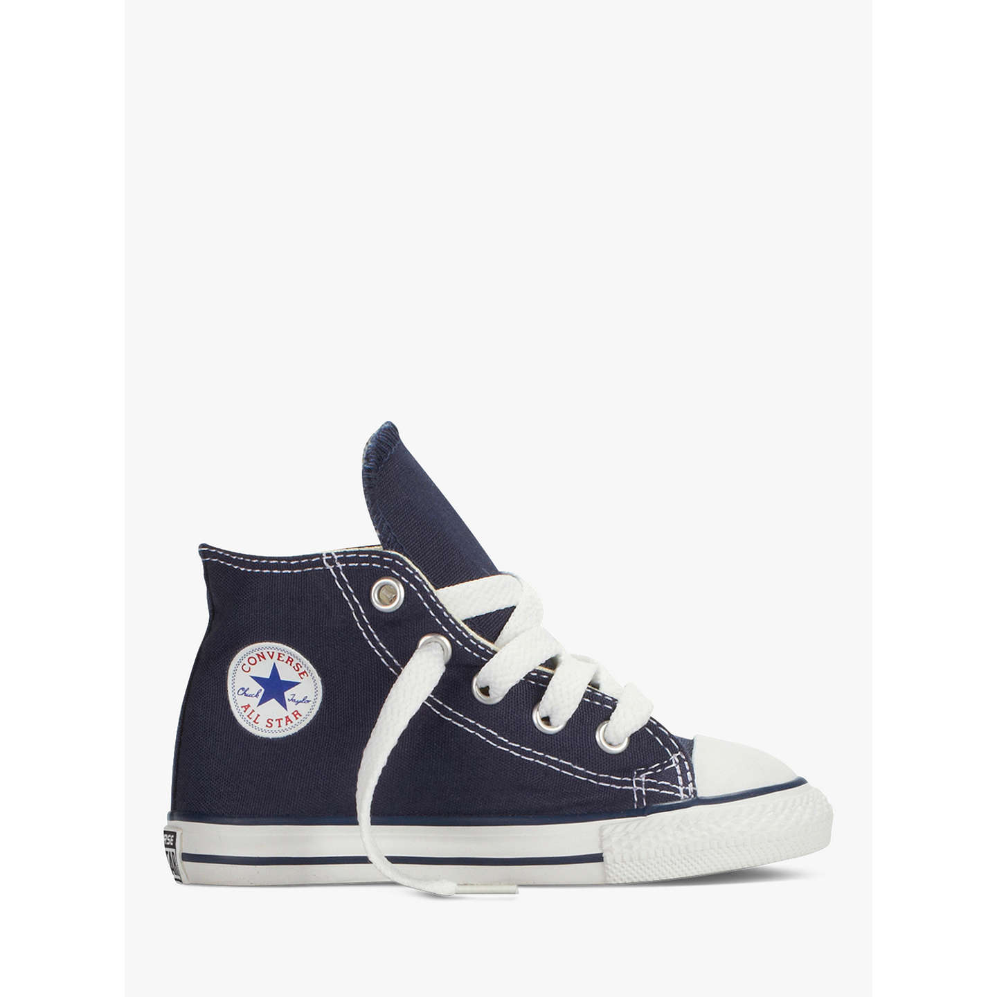 BuyConverse Chuck Taylor All Star Core HiTop Trainers