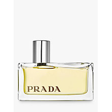 Buy Prada Amber Eau De Parfum Online at johnlewis.com