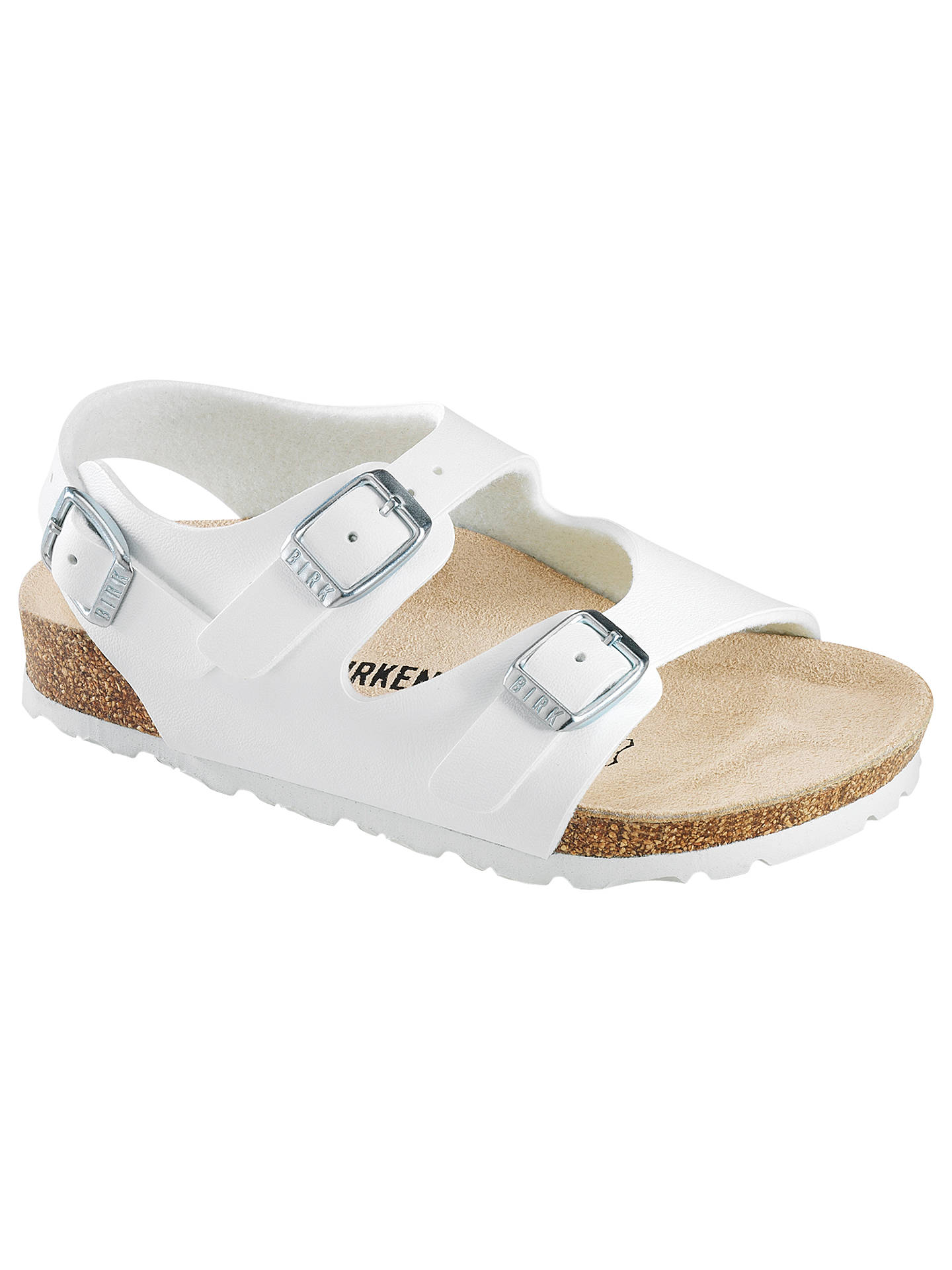 Birkenstock Roma Sandals at John Lewis   Partners 27cb5cfedab