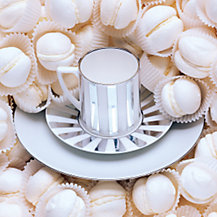 Jasper Conran for Wedgwood Platinum Striped Tableware