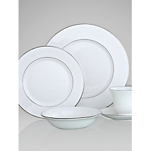 Buy Wedgwood Signet Platinum Tableware Online at johnlewis.com