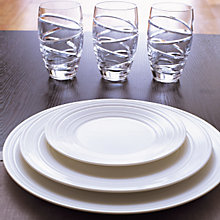 Buy Jasper Conran for Wedgwood Strata Tableware Online at johnlewis.com
