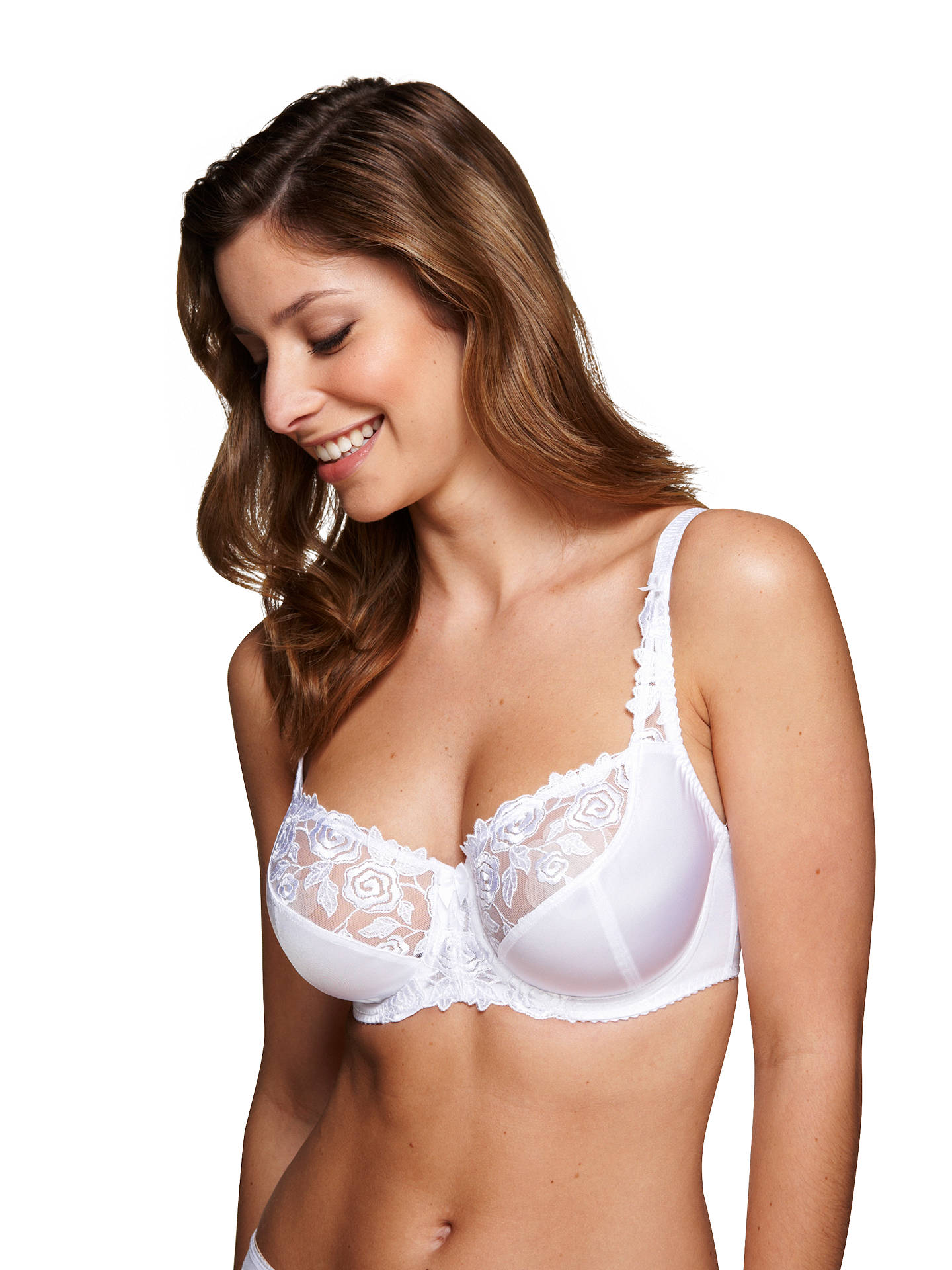 dcea2dbe5 Fantasie Belle Balcony Bra at John Lewis   Partners