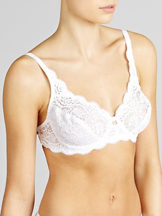 Triumph Amourette 300 Underwired Full Cup Bra