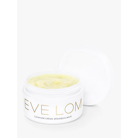 Buy Eve Lom Cleanser Online at johnlewis.com