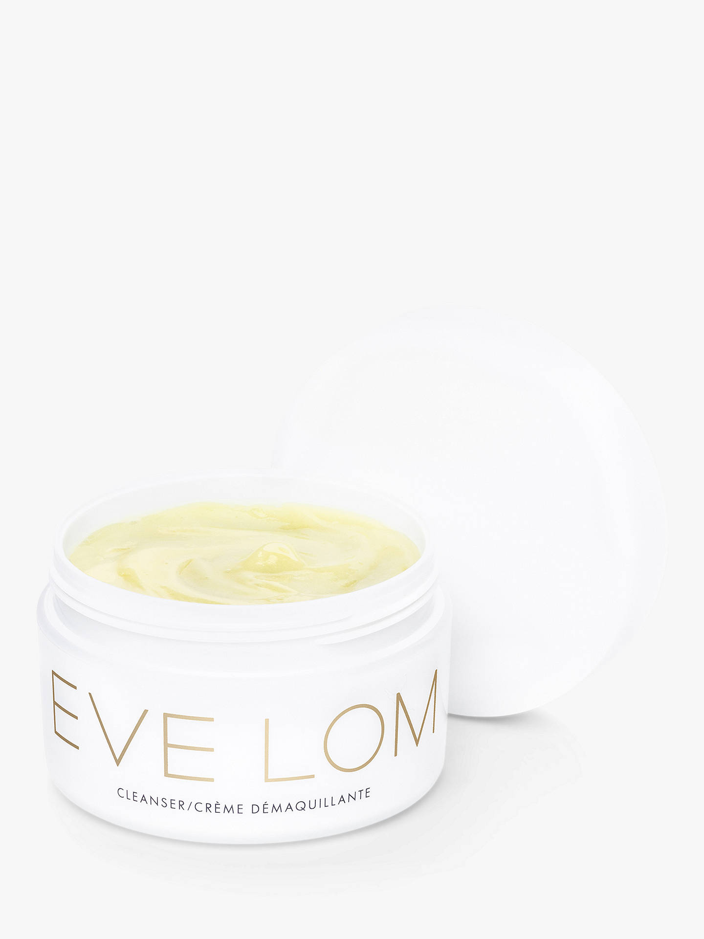 BuyEve Lom Cleanser, 100ml Online at johnlewis.com