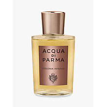 Buy Acqua di Parma Colonia Intensa Eau de Cologne Online at johnlewis.com
