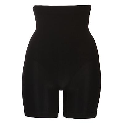John Lewis Seamfree Control High Waist Shorts