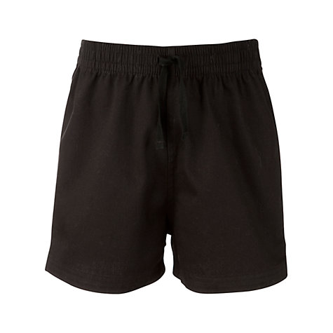 Cotton Shorts Put together the perfect warm weather look with the right type of cotton shorts. An essential in your spring and summer closet, these casual bottoms are easy to dress up or down with different types of shirts.