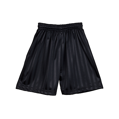 John Lewis Football Shorts, Navy