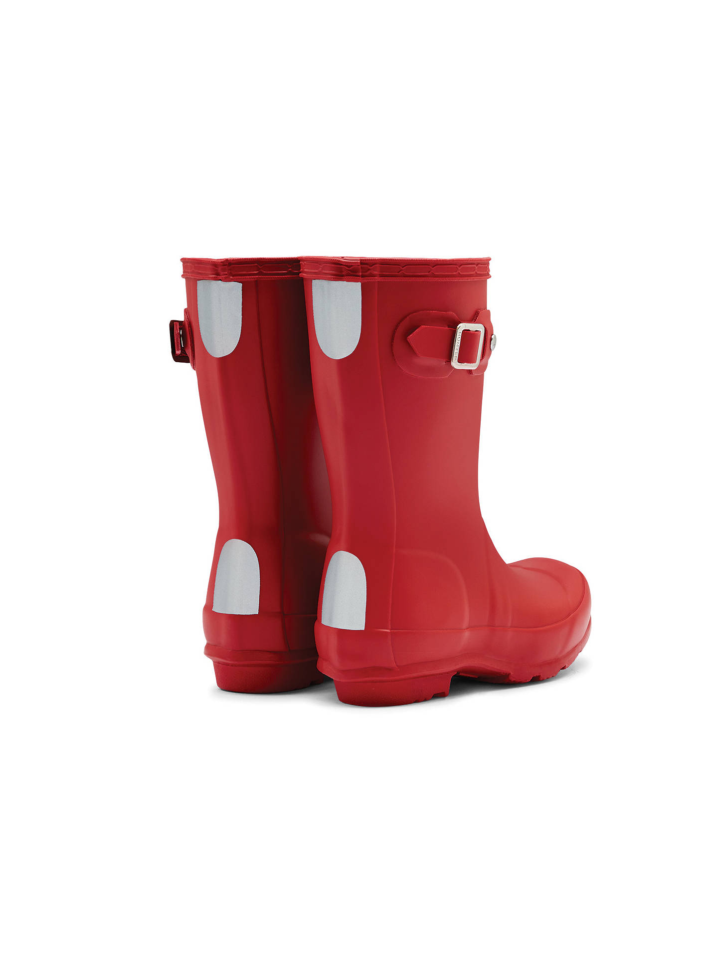 6260d5bd6df Hunter Children's Original Wellington Boots at John Lewis & Partners
