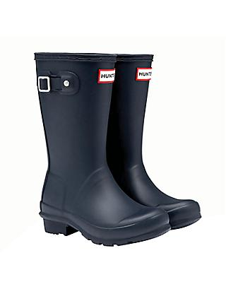 Hunter Children's Original Wellington Boots